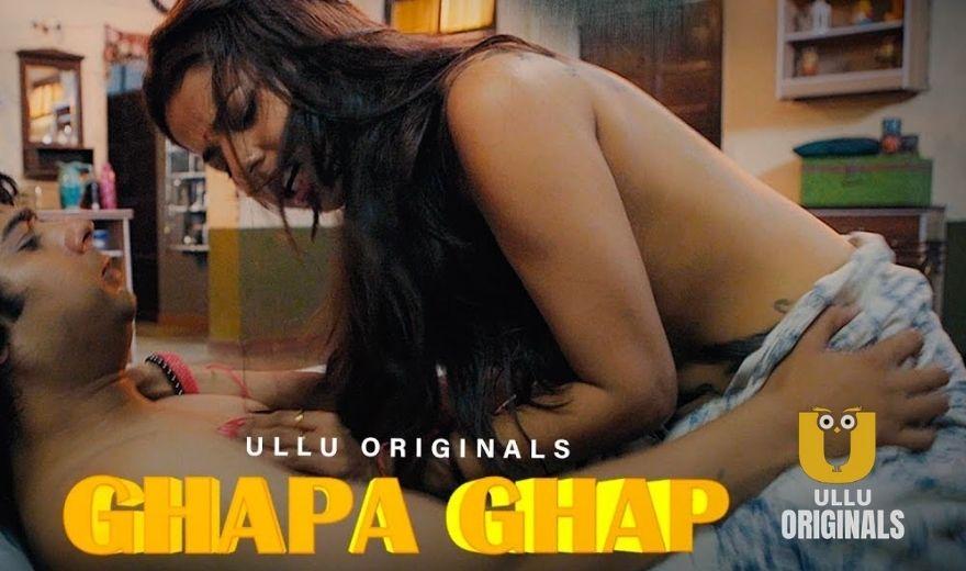 Ghapa Ghap Web Series